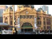 Melbourne - World's Most Livable City
