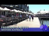 Fremantle Jetty, Western Australia - Why live there?