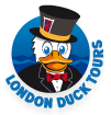 Exciting Days Out in London by London Duck Tours