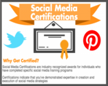 6 Things To Look For In A Social Media Certification Program
