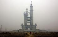 Abandoned Theme Parks-Wonderland, China
