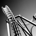 Roller Coaster of Love by Thomas Hawk