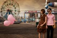 Coney Island Photography Haley Jane Samuelson
