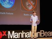 A 12-year-old app developer--Inspirational Video