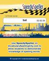 SpeedySpeller | Games