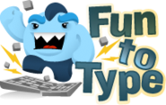 Fun to Type | Typing Games | Online Typing Games | Free Typing Games for Kids