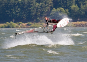 Hood River County » Windsurfing