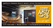Hood River County » Art and Museums