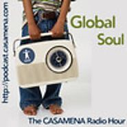 The CASAMENA Radio Hour by Carlos Mena