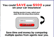 GEICO | You Could Save Over $500 on Car Insurance - Get a Free Quote