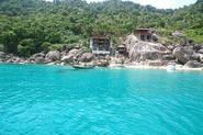 Mango Bay (in Koh Tao)