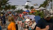 freeport Grand Bahama Island cruise port