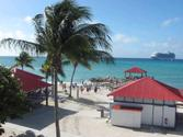 Princess Cays, Bahamas December 2013