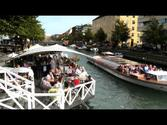 Travel agent video about Copenhagen, Denmark, and Scandinavia