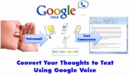 Voice to Text Transcription Service