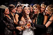 How To Organize A Hen's Party And Enjoy Maximum Fun With Your Friends?