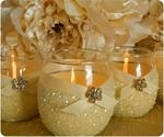 Wedding Candles Ireland | Celebrateit