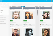 Fusioo: Customizable CRM and Project Management Software