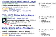 criminal lawyer - Google Search
