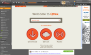 Download Free mp3, music and songs - Qtrax