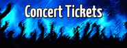 Concerts tickets at Cheap Tickets | CheapTickets.com