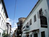 Mombasa Old Town - Wikipedia, the free encyclopedia