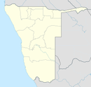 Walvis Bay Airport - Wikipedia, the free encyclopedia