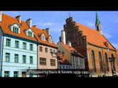 The Old Town of Riga, Latvia (Part 1)