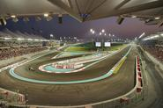 Yas Cycling at Yas Marina Circuit