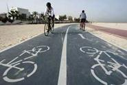 Al Wathba Cycle Track