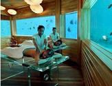 Maldives Spas