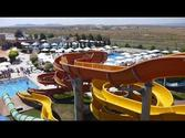 Aqua Paradise Nessebar Park Video Full-HD