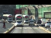 Serio Samsun Tram -- Turkey by Ansaldo Breda RaillyNews