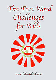 10 Fun Word Challenges for Kids