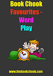 Book Chook Favourites - Word Play