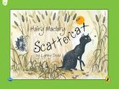 Children's iPad Book App, Hairy Maclary, Scattercat