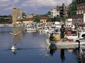 Sinop, the city of Sinope