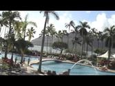 Hawaii Kauai - Day Trip To Nawiliwili Beach & Marriot Hotel Resort -