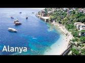 Alanya, Turkish Riviera Travel Guide and Tourism
