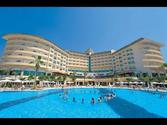 Saphir Resort & Spa Hotel Antalya Turkey