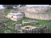 My Visit to Turkey - Troy-Canakkale-Pergamum