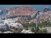 Things to Do in Dubrovnik, Croatia: A Cable Car Ride