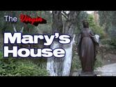 Mother Mary's House Kusadasi Turkey - Mother Of Jesus Lived Here