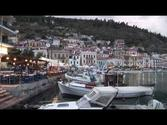 Gythio, Peloponnese - Greece HD Travel Channel
