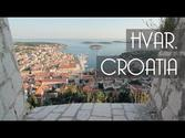 Staying in Sobe | Hvar, Croatia