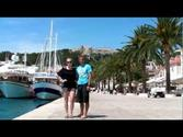Ep 13 Hvar Croatia Our Favorite Island In The Adriatic - White Collar Vagabond