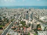 Tel Aviv, the first Hebrew metropolis