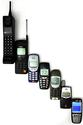 Mobile phone - Wikipedia, the free encyclopedia