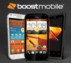Prepaid Unlimited Cell Phones - No Contract Phones | Boost Mobile