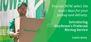 Moving Companies - Moving Company - Mayflower Nationwide Moving Services